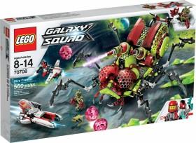 LEGO Galaxy Squad - Insektenkönigin (70708)