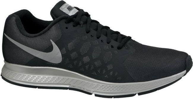 low priced 0d291 fc515 Nike Air Zoom Pegasus 31 flash schwarzreflexions-silber (Herren) (683676