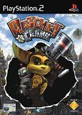 Ratchet & Clank (niemiecki) (PS2)