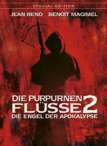 Die purpurnen Flüsse 2 - Die Engel der Apokalypse (Special Editions) -- via Amazon Partnerprogramm