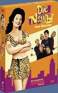 Die Nanny Season 2