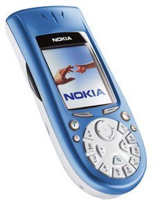 O2 Nokia 3650 (various contracts)