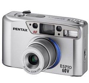Pentax Espio 60V (10733)