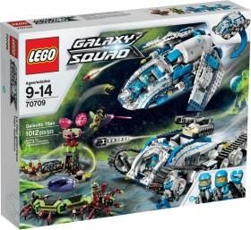 LEGO Galaxy Squad - Gepanzertes Kommando-Fahrzeug (70709)