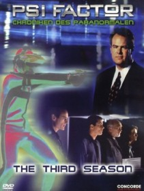 PSI Factor Season 3
