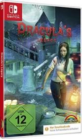 Dracula's Legacy (Switch)