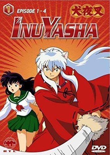 Inuyasha Vol. 1 -- via Amazon Partnerprogramm