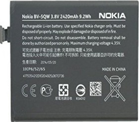 Nokia BV-5QW