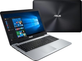 ASUS F555LB-XO402H silber, PL