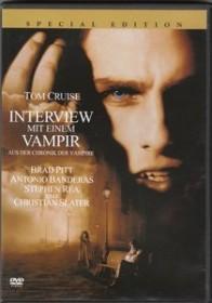 Interview mit einem Vampir (Special Editions)