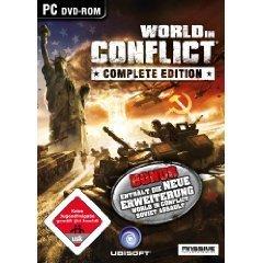 World in Conflict - Complete Edition (deutsch) (PC)