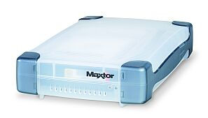 Maxtor Personal Storage 3000XT 160GB, FireWire (X14FWRA160)