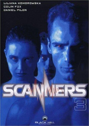 Scanners 3 -- via Amazon Partnerprogramm