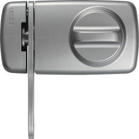 ABUS 7030 S EK silver, door additional lock (53275)