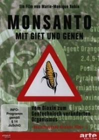 Monsanto - Mit Gift und Genen (DVD)
