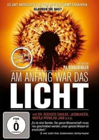 Am Anfang war das Licht (DVD)