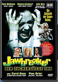 Jawbreaker - Der zuckersüsse Tod
