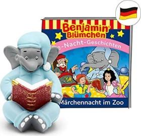 Tonies Benjamin Blümchen Die Märchennacht im Zoo (10000202)