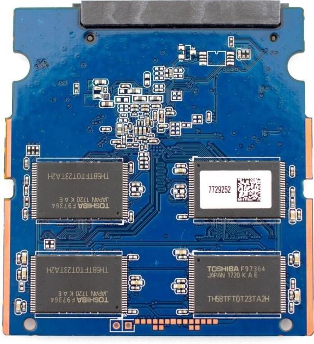 Toshiba OCZ TR200 240GB, SATA (TR200 25SAT3-240G)