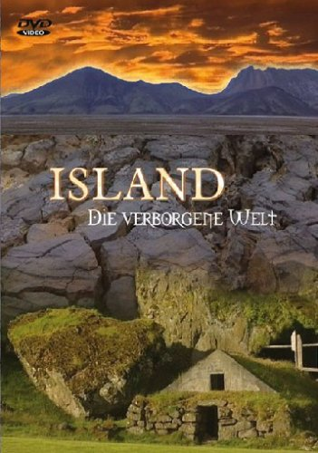 Reise: Island -- via Amazon Partnerprogramm