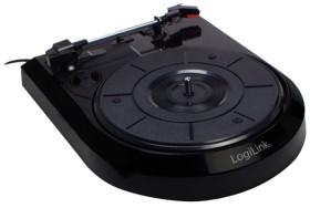 LogiLink USB Turntable (UA0196)