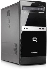 "HP 500B, Pentium E5800, 2GB RAM, 500GB HDD, 20"" LCD (LG990EA)"