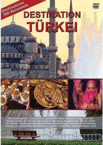 Reise: Türkei -- via Amazon Partnerprogramm