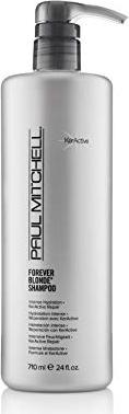 Paul Mitchell Forever Blonde Shampoo, 710ml