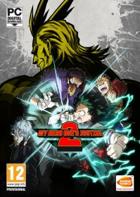 My Hero One's Justice 2 - Season Pass (Download) (Add-on) (PC)