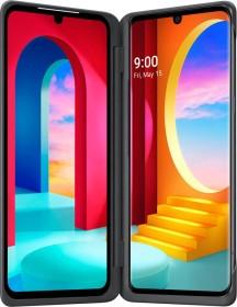 LG Velvet Dual Screen LMG905N aurora grey