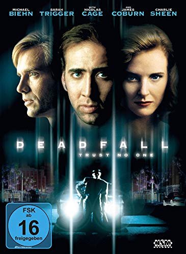 Deadfall -- via Amazon Partnerprogramm