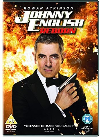 Johnny English Reborn (UK) -- via Amazon Partnerprogramm