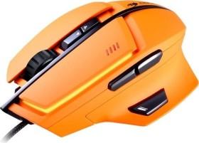 Cougar 600M Gaming Mouse orange, USB