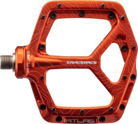 RaceFace atlas Pedals orange