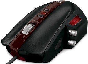 Microsoft SideWinder Gaming Mouse, USB (HKA-00003)