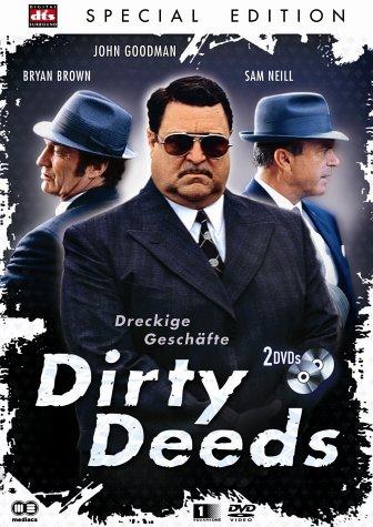 Dirty Deeds - Dreckige Geschäfte -- via Amazon Partnerprogramm