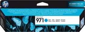 HP Tinte 971 cyan (CN622AE)