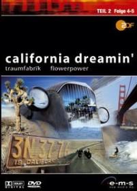 California Dreamin' Box (Vol. 4-5)