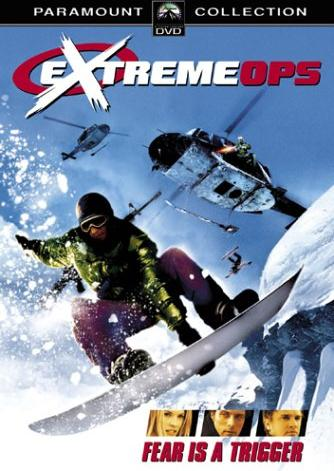Extreme Ops -- via Amazon Partnerprogramm