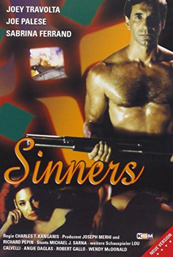 Sinners -- via Amazon Partnerprogramm