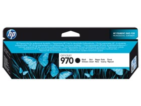 HP Tinte 970 schwarz (CN621AE)