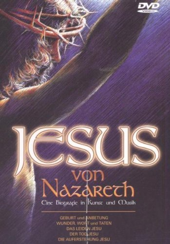 Jesus von Nazareth -- via Amazon Partnerprogramm