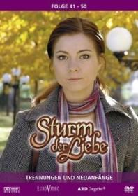 Sturm der Liebe Staffel 5 (Folgen 41-50)