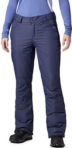 8286ae7516a Columbia On the Slope II ski pants long nocturnal (ladies) (1827451-591)