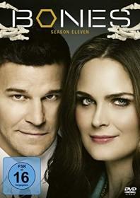 Bones - Die Knochenjägerin Season 11