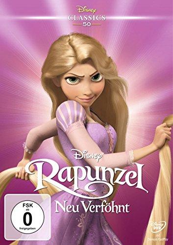 Rapunzel - Neu Verföhnt -- via Amazon Partnerprogramm