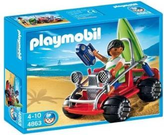 playmobil - Summer Fun - Strandbuggy (4863) -- via Amazon Partnerprogramm
