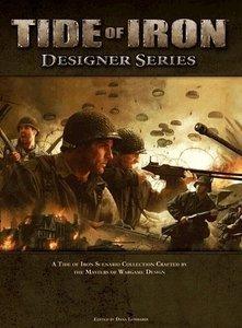 Tide of Iron - Designer Series (Erweiterung)