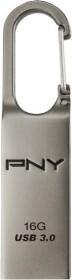 PNY Loop 3.0 Attaché 16GB, USB-A 3.0 (FDU16GLOOP30-EF)
