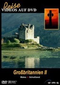 Reise: Großbritannien - Wales, Schottland